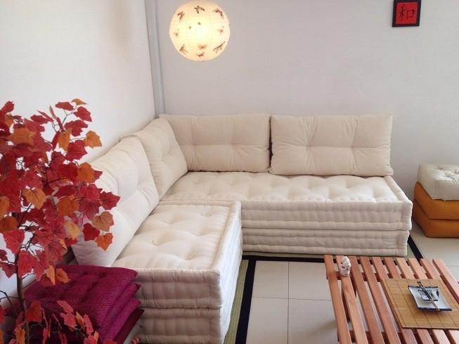 Futon turco sof cama futon - Sofas cama futon ...